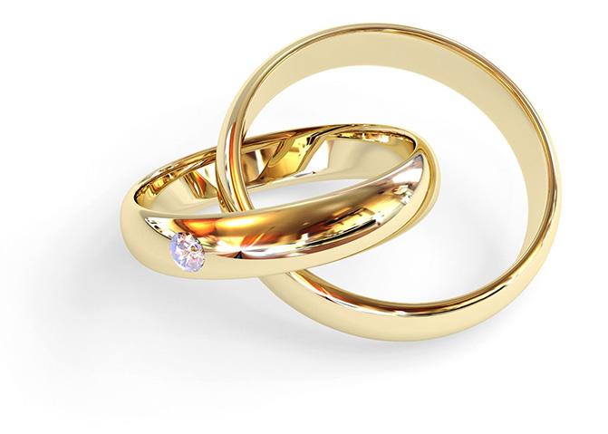 Стоимость символической свадьбы<br /> для двоих в Италии