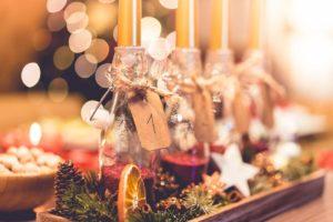 Сказочная свадьба в Италии зимой